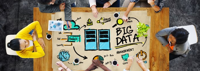 Big data predictions 2015