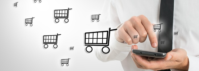 ecommerce mobile apps