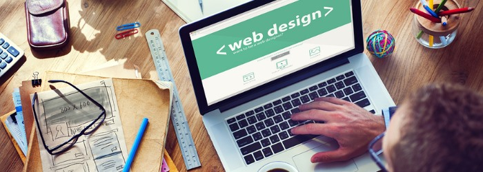 choosing a web design agency