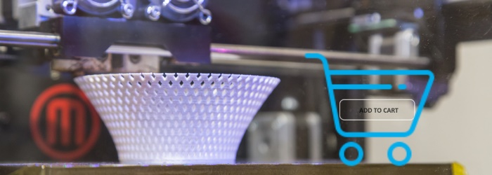 3D printing transform ecommerce Iidustry