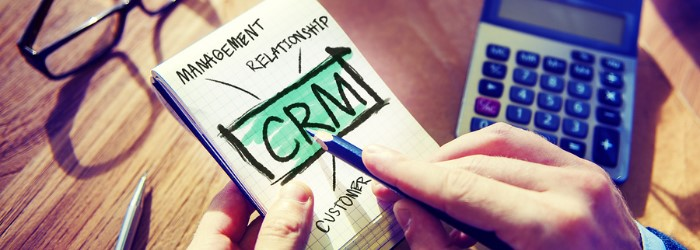 customized CRM