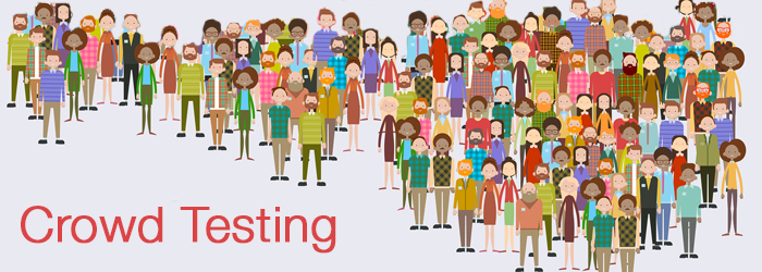 Why Banking Only on Crowd Testing May Not Be a Wise Option for Your Organization