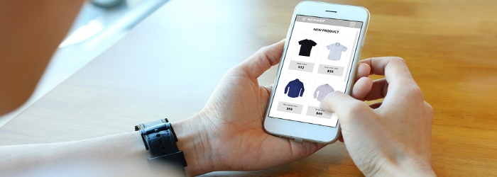 Top 5 Trends in Ecommerce App Development