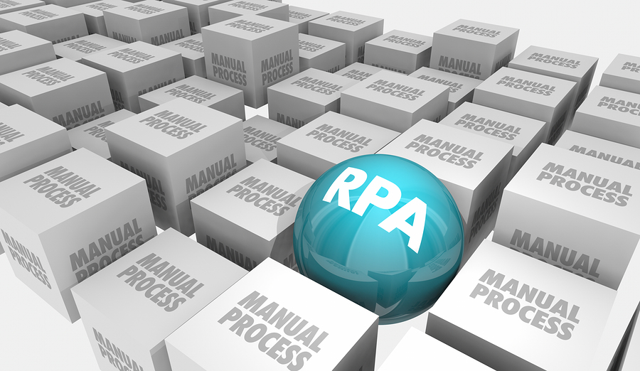 A Quick Guide of RPA and RPA Chatbot Technologies