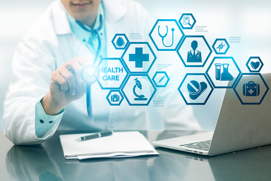 The Impact of Technology on Healthcare Industry
