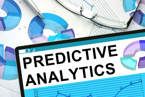 Predictive Analytics for Healthcare