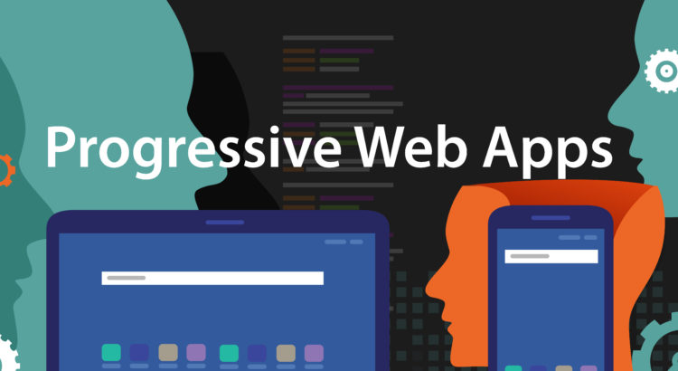 progressive web apps for fashion industry
