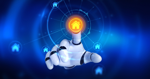 artificial Intelligence in Mortgage Industry