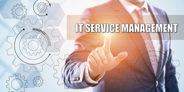 Managed IT services for your business