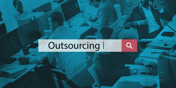 Outsource Your Managed IT Services
