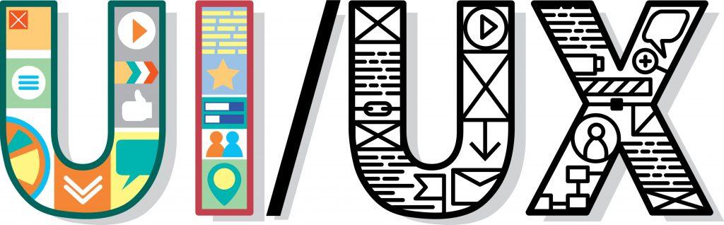 UI UX design and development services