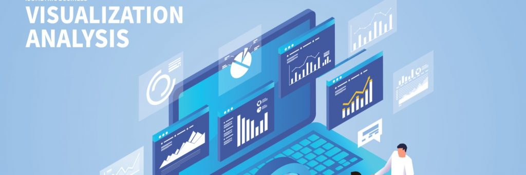 data visualization services provider