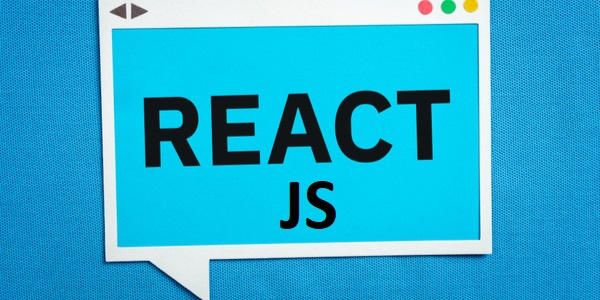 React JS web app development