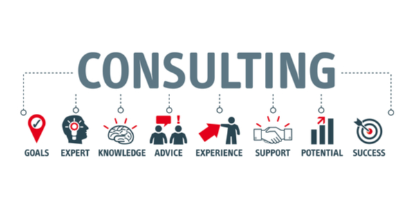 IT consulting services India