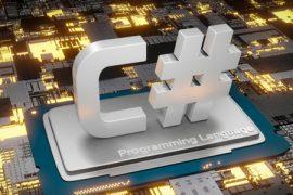 c sharp web application development