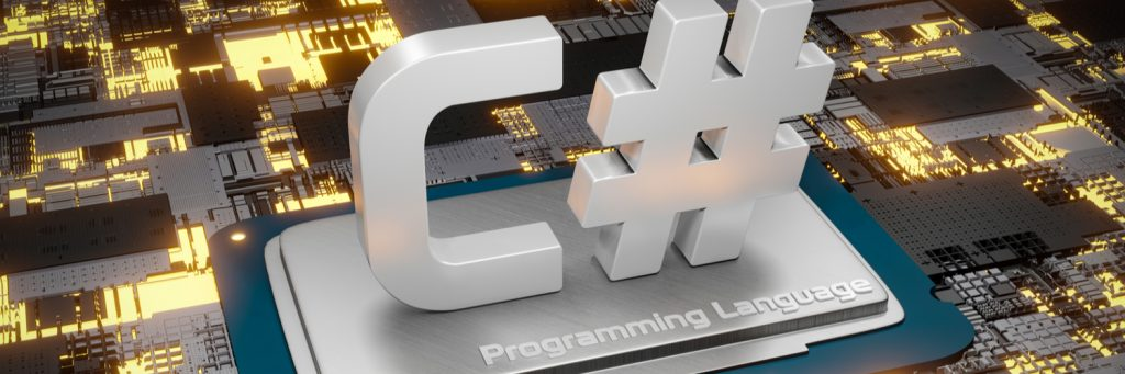 csharp web development services