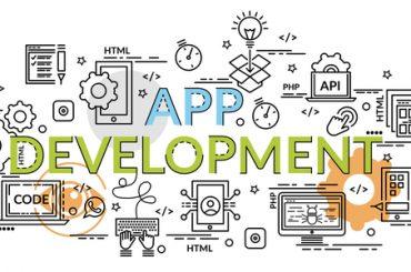 mobile app development impact by covid 19