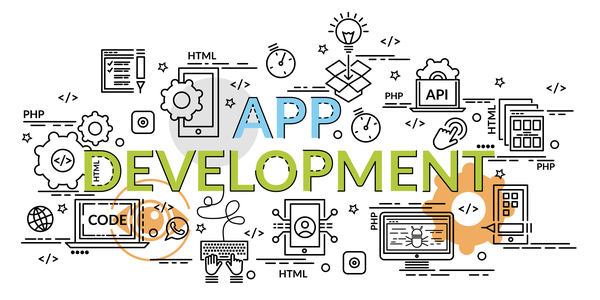 mobile app development impact by covid 19