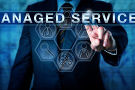 Managed IT services providers
