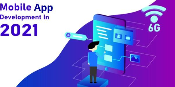 mobile app development services 2021