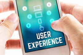 Mobile app user experience