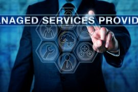 managed IT service providers