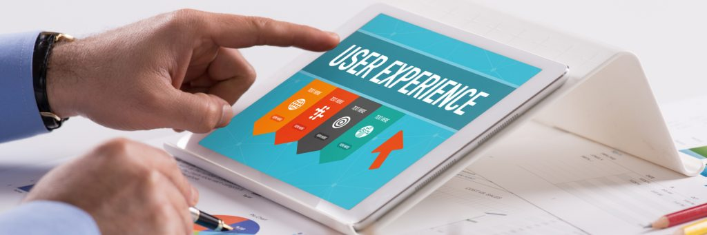 mobile app user experience services
