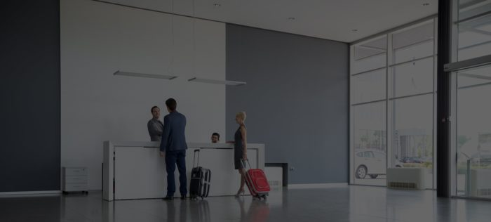 getSmartCoders Portfolio about Hotel Management Company based in Germany