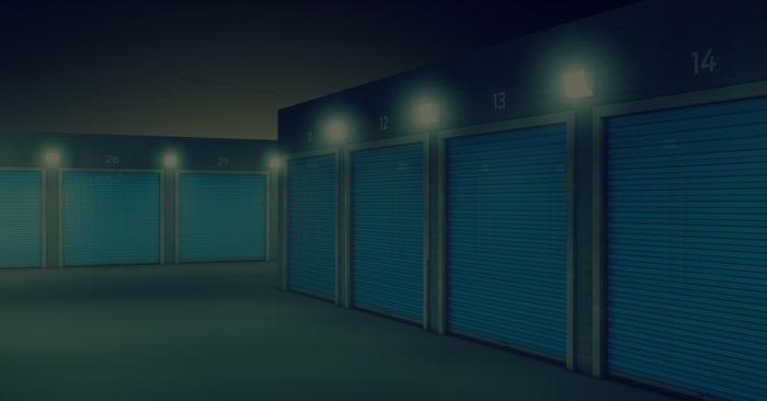 Securing Self-Storage with a Smart Paas Based Web Application for a US-based Client