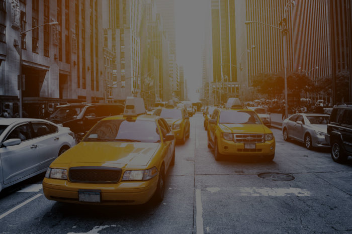 TaxiMobility - Facilitating Taxi Booking with a User-Friendly IOS and Android App