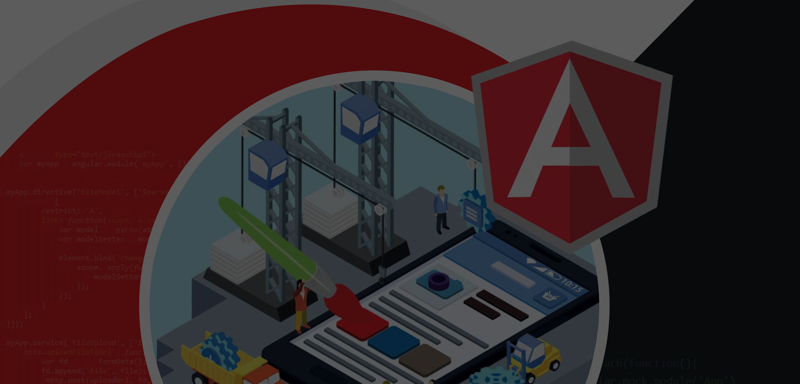 A Guide to Building Feature-rich Mobile Apps with AngularJS