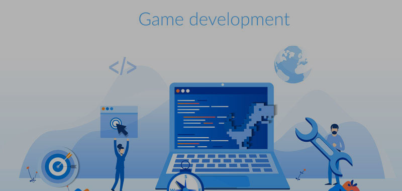 android Game app Development