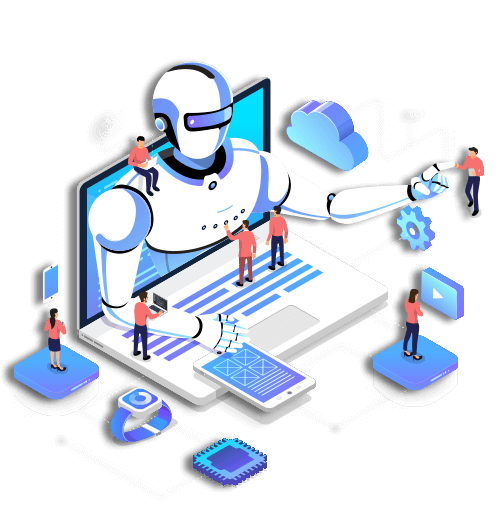 artificial intelligence services for your business