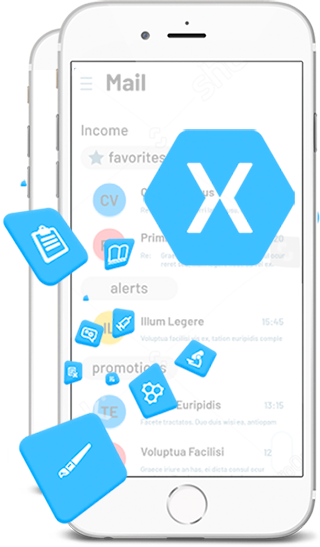 Xmarin mobile app development for iOS and Android