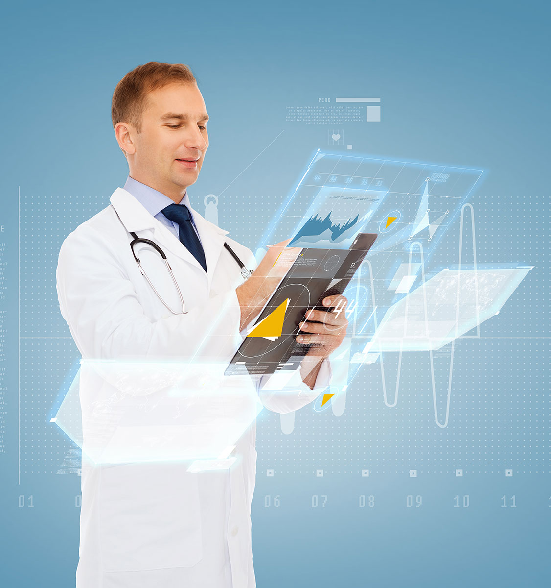 Outsource Data Analytics For Healthcare