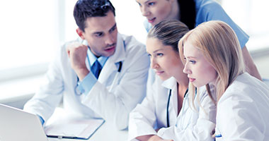 Healthcare Application Development