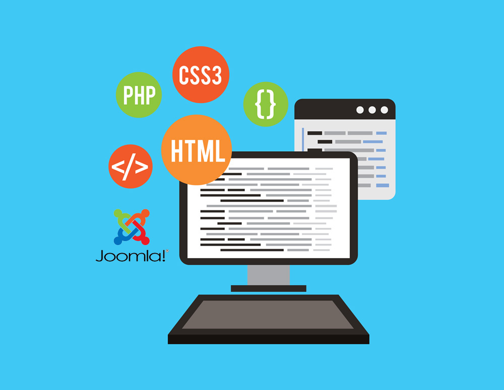 Joomnla Web Development tools
