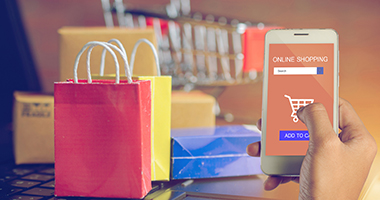 omnichannel retail eCommerce IT solutions