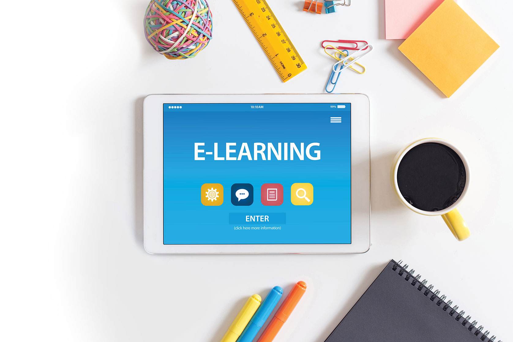 elearning platform development company