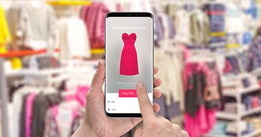 Retail eCommerce and Enterprise Mobile Applications