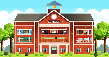 School management software development services