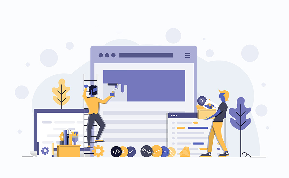 UI/UX Design Services India