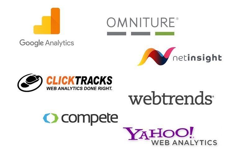 Web Analytics Platforms
